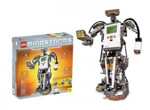 Lego MindStorm NXT Education
